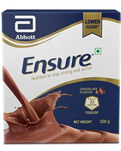 Ensure Powder Chocolate - 200 g Powder