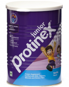 Protinex Junior - Vanilla - 400g