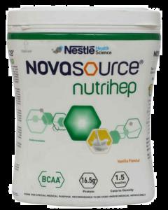 Nestlé Novasource Nutrihep - 400 g