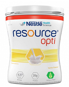 Nestle Resource Opti- 400g (Vanilla Flavor)