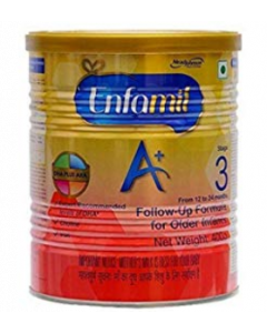 Enfamil A+ Stage 3 Follow-Up Formula 400g