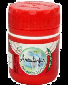 Amrutanjan Maha Strong Cream 10 ml