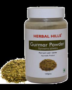 Herbal Hills Gurmar Powder