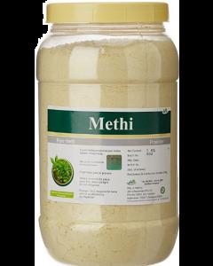 Jain Methi Powder