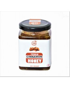 Cinnamon Honey - 325 Gram