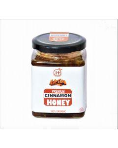 Cinnamon Honey - 325 Gram