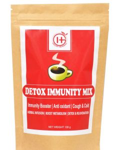 Detox Immunity Mix - 100g