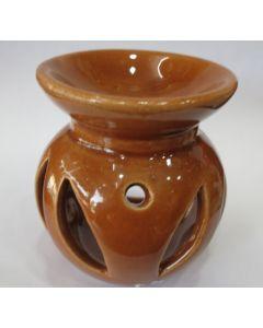 Ceramic aroma  Diffuser - Candle