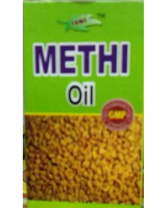 Fenugreek oil - Methi oil - 10ml