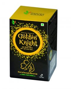 Golden Knight - 250 g